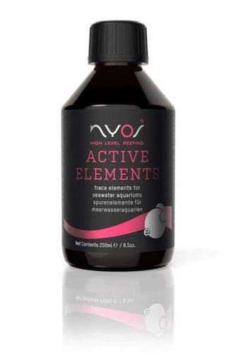 Nyos Active Elements 250ml